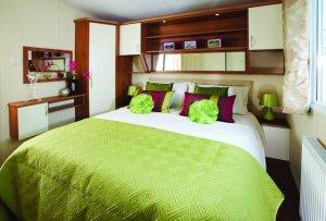 Elegance ložnice