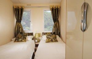 Inspiration ložnice 1