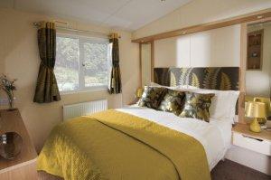 Inspiration ložnice