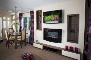 Inspiration obývací pokoj